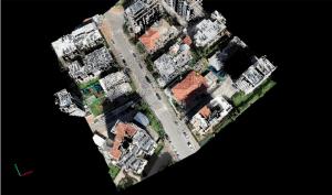 צילום שטח באמצעות רחפן צילום